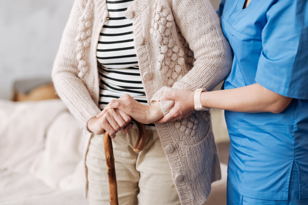 In-home health care in Aurora, Colorado