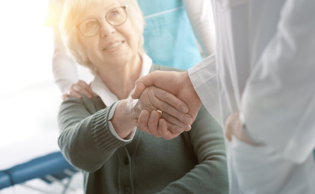 Elder Care Service in Aurora, Colorado