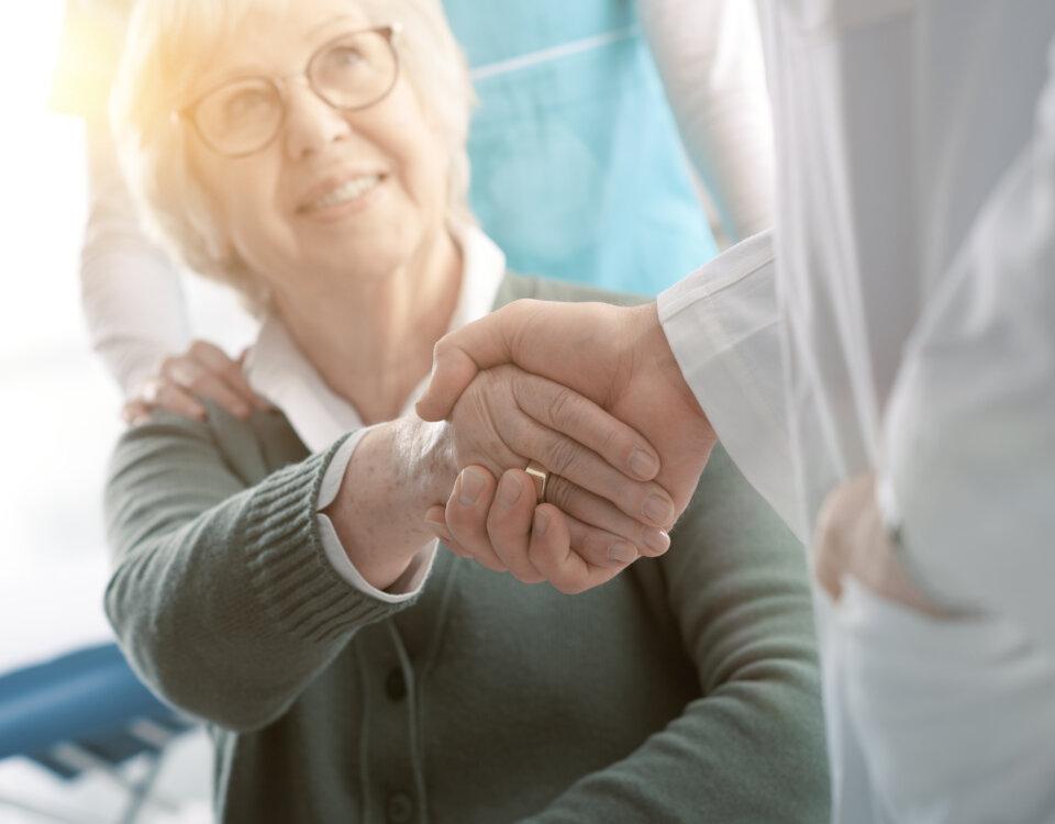 Elder Care Service in Aurora, Colorado