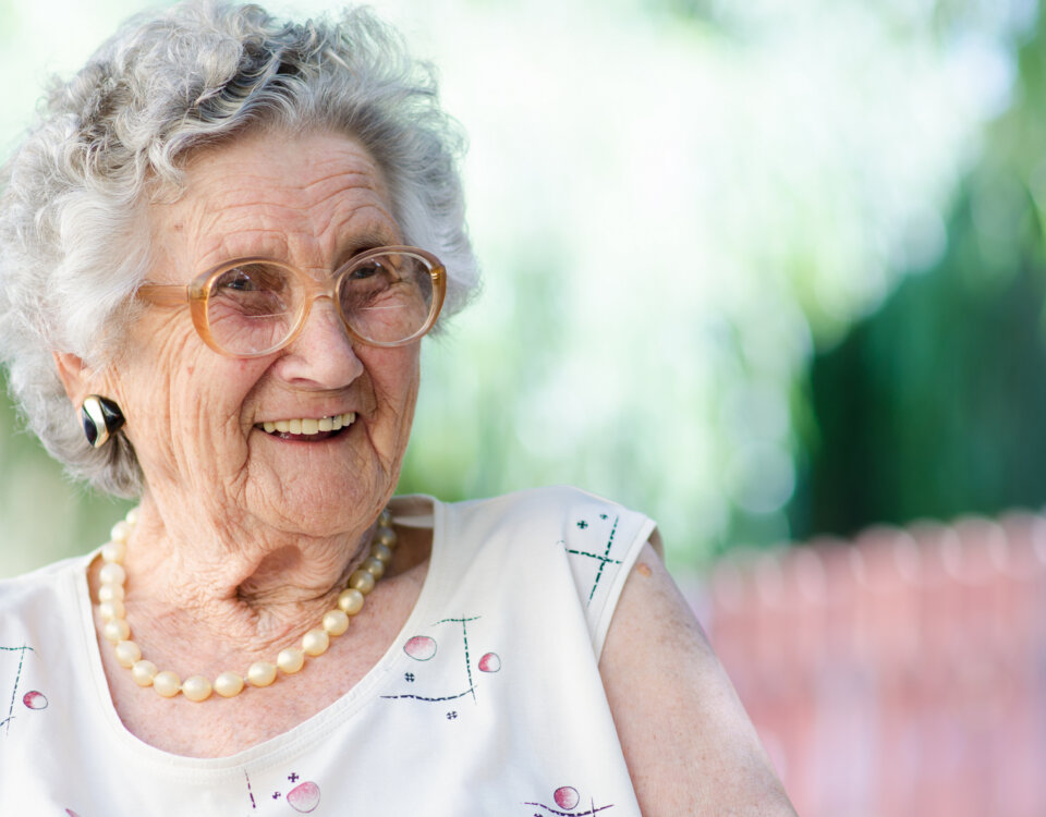 why more families are choosing in-home senior care